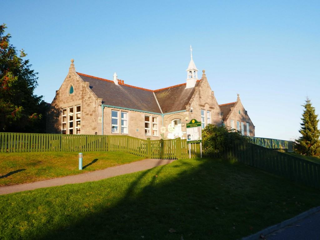 Auldearn Primary School
